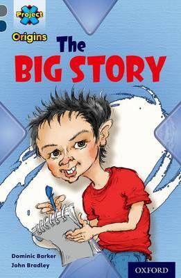 Big Story Badger Learning