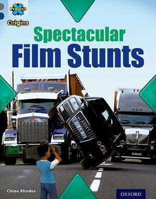 Spectacular Film Stunts Badger Learning