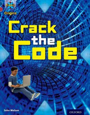 Crack the Code Badger Learning
