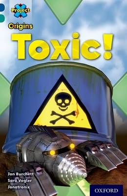 Toxic! Badger Learning