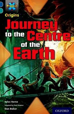 Journey to the Centre of the Earth Badger Learning
