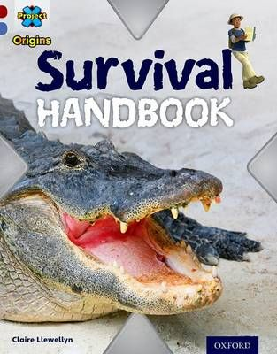 Survival Handbook Badger Learning