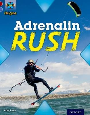 Adrenalin Rush Badger Learning