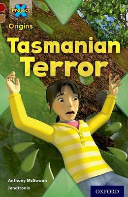 Tasmanian Terror Badger Learning