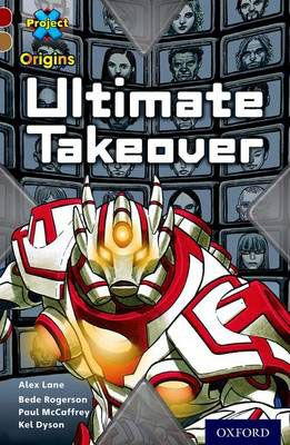 Ultimate Takeover Badger Learning