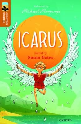 Icarus Badger Learning