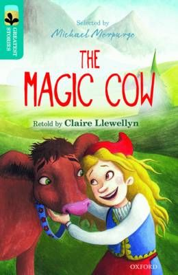 The Magic Cow Badger Learning