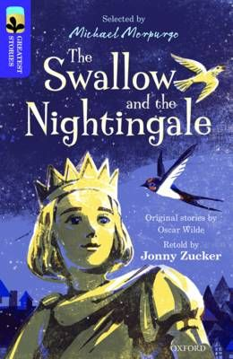 The Swallow and the Nightingale Badger Learning