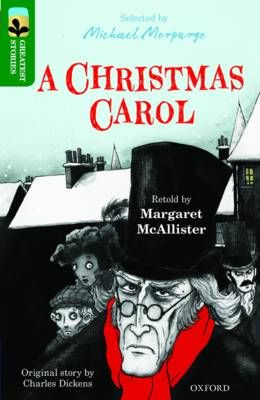 A Christmas Carol Badger Learning