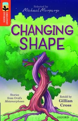 Changing Shape Badger Learning