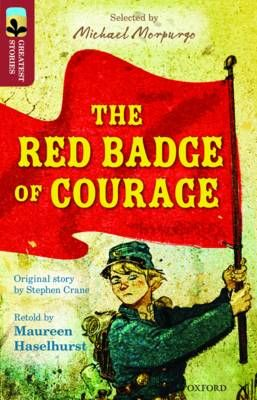 The Red Badge of Courage Badger Learning