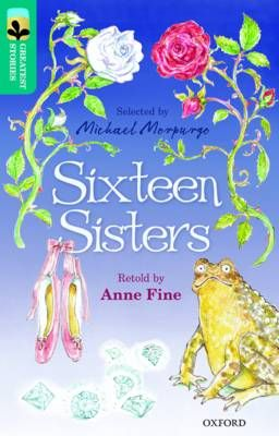 Sixteen Sisters Badger Learning