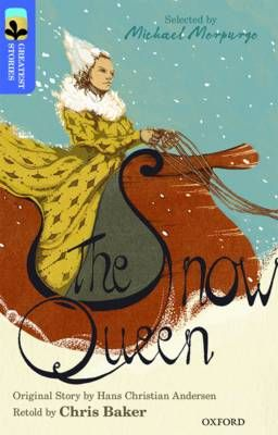 The Snow Queen Badger Learning