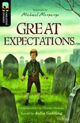 Great Expectations Badger Learning