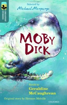 Moby Dick Badger Learning