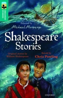 Shakespeare Stories Badger Learning