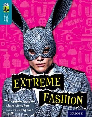 Extreme Fashion Badger Learning