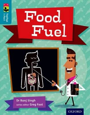 Food Fuel Badger Learning