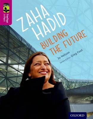 Zaha Hadid - Building the Future Badger Learning