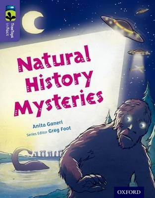 Natural History Mysteries Badger Learning