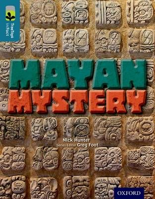Mayan Mystery Badger Learning