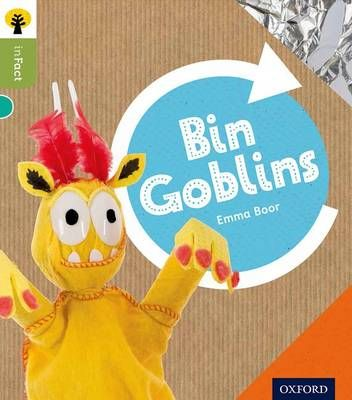 Bin Goblins Badger Learning