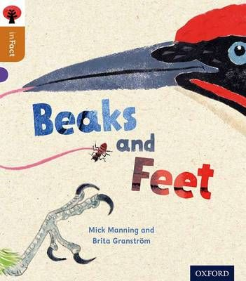 Beaks & Feet Badger Learning