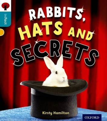 Rabbits, Hats & Secrets Badger Learning