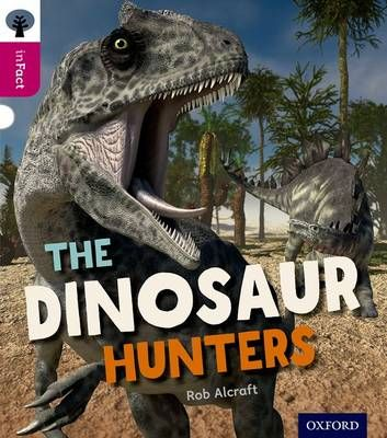 The Dinosaur Hunters Badger Learning