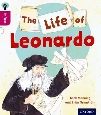 The Life of Leonardo Badger Learning