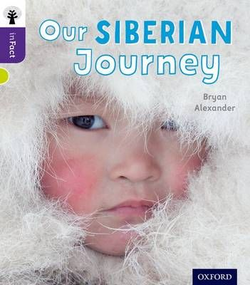 Our Siberian Journey Badger Learning
