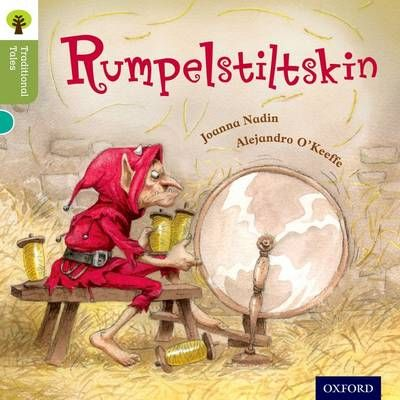 Rumpelstiltskin Badger Learning