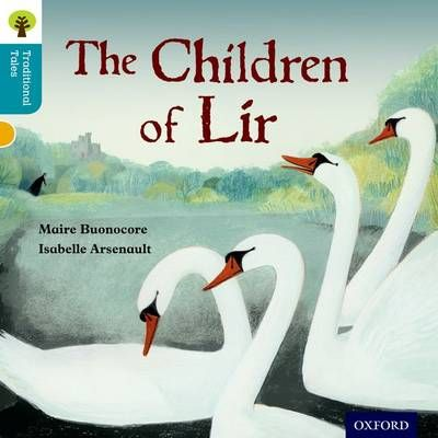 The Children of Lir Badger Learning