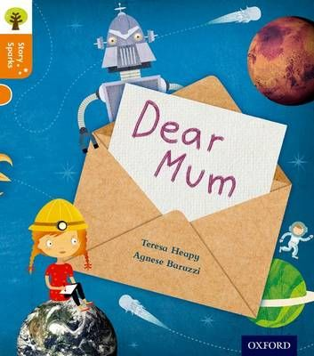 Dear Mum Badger Learning