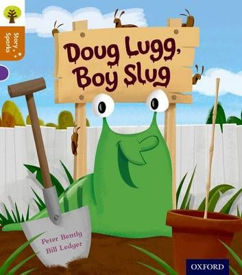 Doug Lugg, Boy Slug Badger Learning