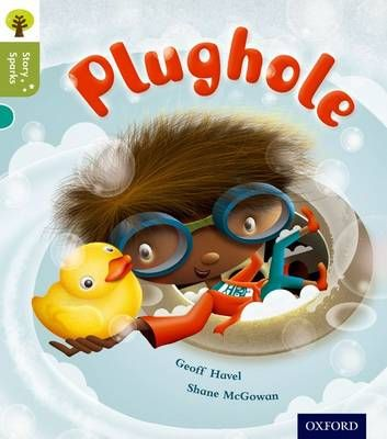 Oxford Reading Tree Story Sparks: Oxford Level 7: Plughole Badger Learning