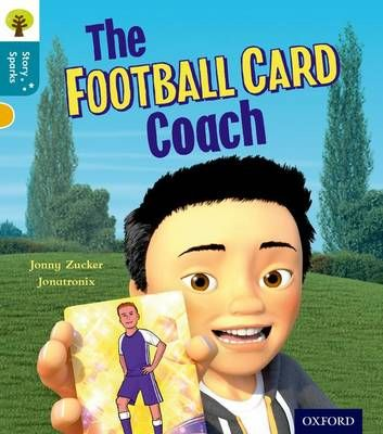 The Football Card Coach Badger Learning
