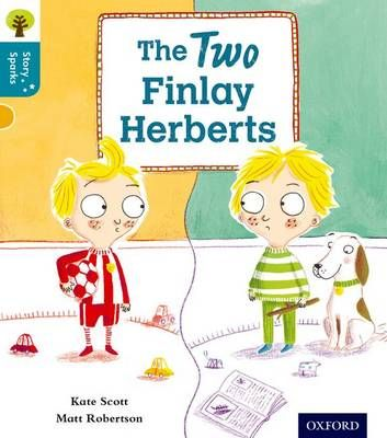 The Two Finlay Herberts Badger Learning