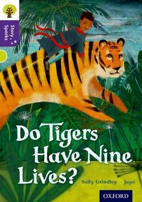 Do Tigers Have Nine Lives? Badger Learning