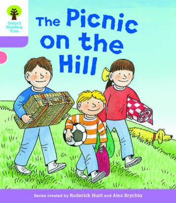 Picnic on the Hill Badger Learning