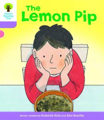 Lemon Pip Badger Learning