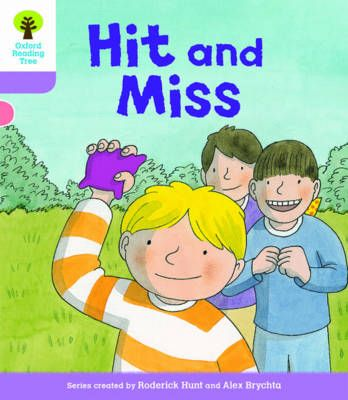 Hit and Miss Badger Learning