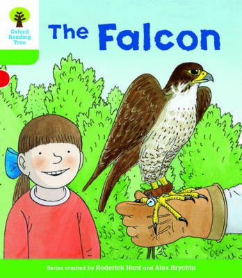 The Falcon Badger Learning