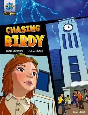 Chasing Birdy Badger Learning