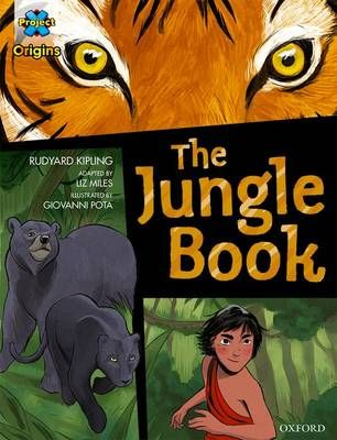 The Jungle Book Badger Learning