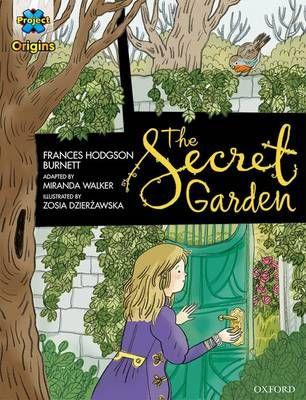 The Secret Garden Badger Learning