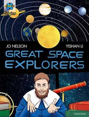 Great Space Explorers Badger Learning