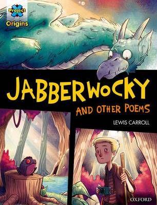 Jabberwocky & Other Poems Badger Learning
