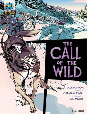 The Call of the Wild Badger Learning