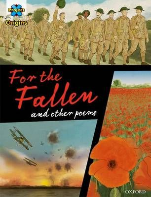 For the Fallen & Other Poems Badger Learning